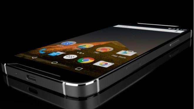Foto de LG Nexus 5 2015, concept (2/10)