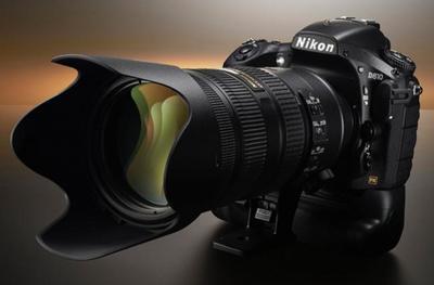 Nikon D810: a veces las pequeñas mejoras pueden marcar una diferencia importante