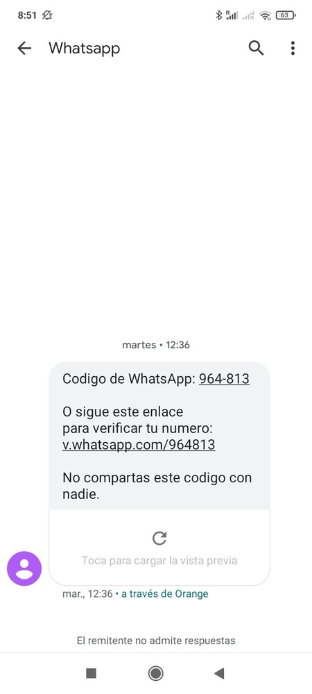 Screenshot 2021 04 12 08 51 31 893 Com Google Android Apps Messaging