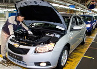 GM Korea y su futuro tras la gran evasión europea de Chevrolet