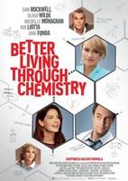 'Better Living Through Chemistry', tráiler y cartel de la comedia con Sam Rockwell y Olivia Wilde