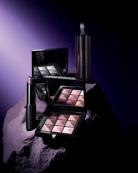 La colección de maquillaje de otoño de Givenchy nos traslada a los años 80 con los tonos más ideales. La probamos