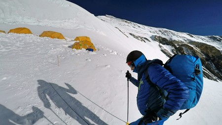 Kilian Jornet presenta 'Path to Everest': el documental de su doble subida al Everest