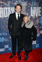 Bradley Cooper y su madre