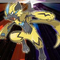 Zeraora es revelado oficialmente, el último Pokémon de la séptima generación de la saga (actualizado)