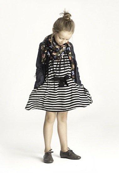 Zara, colección Otoño-Invierno 2010/2011: la ropa para los niños y las niñas VIII