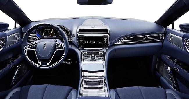 Foto de Lincoln Continental (6/10)