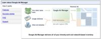 Google Ad Manager, gestionando la publicidad de nuestro sitio