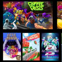 Se revela la primera colección de juegos de Mega Cat Studios que llegará a la consola portátil Evercade