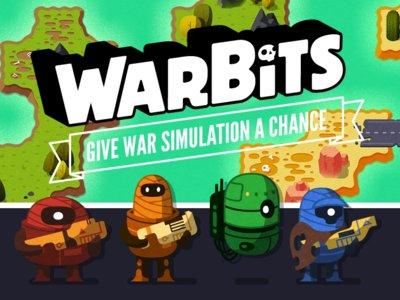Warbits, quizás el mejor juego de estrategia bélica por turnos para iOS: App de la semana