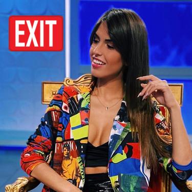 Sofía Suescun, destronada en 'Mujeres y Hombres y Viceversa': la (ex) asesora del amor ha perdido su sillón, y su talón