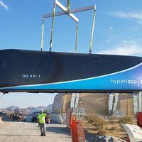 El Hyperloop de Virgin aterrizará en España este mismo 2018 con una inversión de 500 millones de dólares