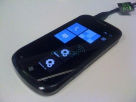 Samsung Cetus i917