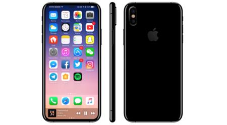 No una ni dos, sino 56 patentes son las que tiene Apple de dispositivos sin marcos y Touch ID integrado
