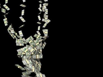 Bitcoin es el mayor agujero (negro) fiscal del siglo