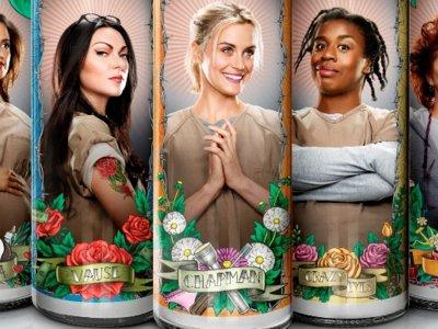 """La tercera temporada de 'Orange is the New Black' también se podrá """"binge-watchear"""" en CANAL+ Series a partir del 13 de junio"""