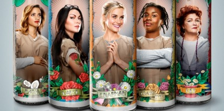 "La tercera temporada de 'Orange is the New Black' también se podrá ""binge-watchear"" en CANAL+ Series a partir del 13 de junio"