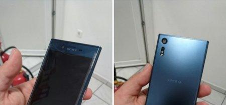Nuevo estandarte de Sony llevaría por nombre Xperia XR, según rumores