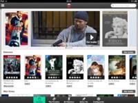 Wuaki estrena su aplicación oficial para el iPad