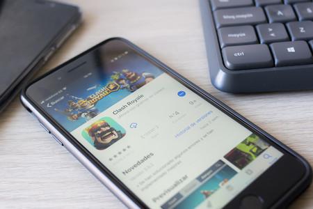 Los usuarios gastaron el doble en juegos para móviles que en títulos de PC y consolas, según un estudio