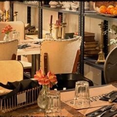Foto 2 de 8 de la galería restaurante-isabella-s-barcelona en Trendencias Lifestyle