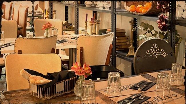 Foto de Restaurante Isabella's Barcelona (2/8)