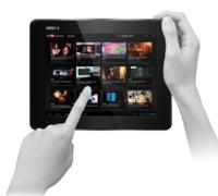 El Energy Tablet i8 pone Android 4.0 en ocho pulgadas