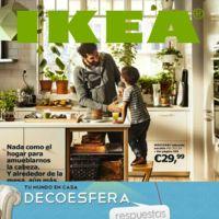 ¿Qué os ha parecido el catálogo de IKEA 2016? La pregunta de la semana