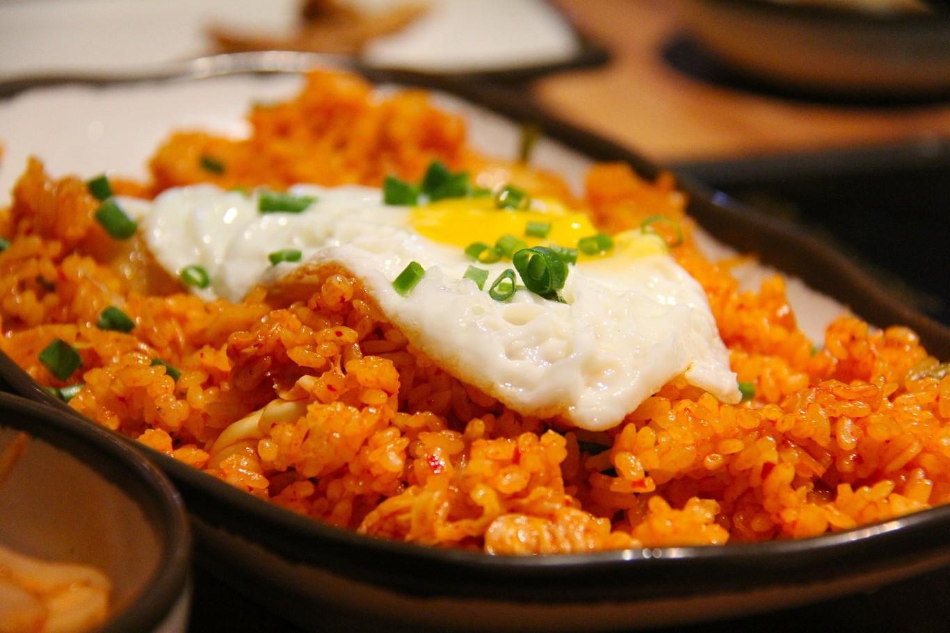 Tips para que el arroz te quede como el de tu mamá