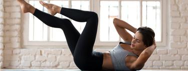 Hacer abdominales para conseguir un vientre plano, ¿funciona o no funciona?