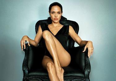 Angelina Jolie se convierte en la actriz mejor pagada