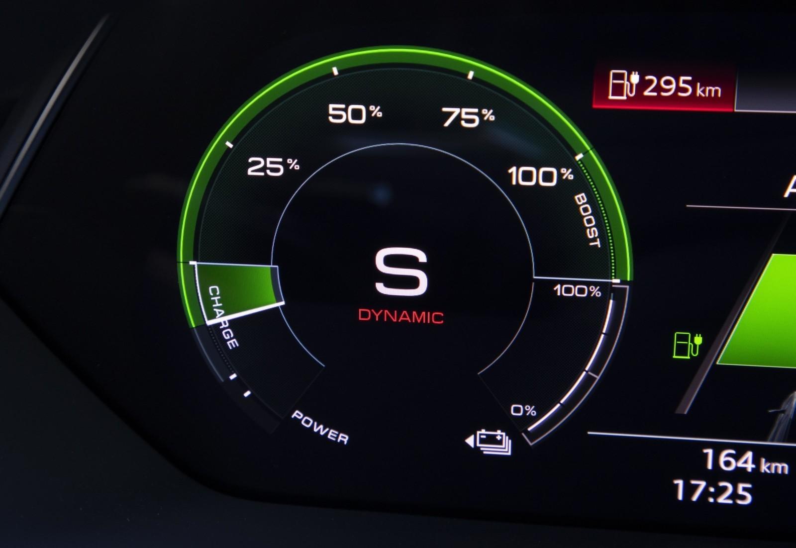 Foto de Audi e-tron (86/111)