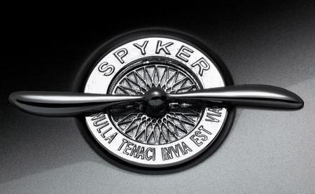 Los coches de competición más bellos de la historia: Spyker