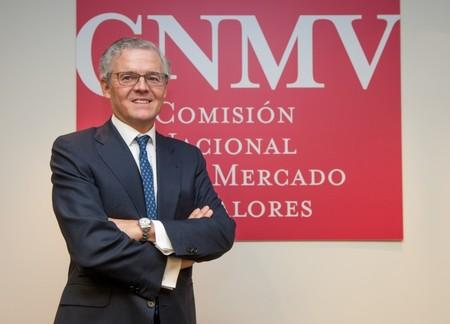 La CNMV cambia de estructura, todos los detalles