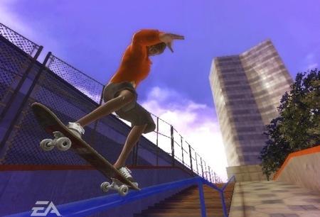 'Skate it' para Wii y DS