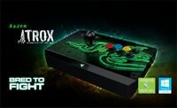 Razer lanzará accesorios exclusivos para Xbox One