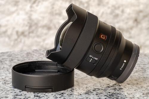 Sony FE 14mm F1.8 GM, análisis: el ultra angular más luminoso y ligero para los fotógrafos de paisaje y arquitectura