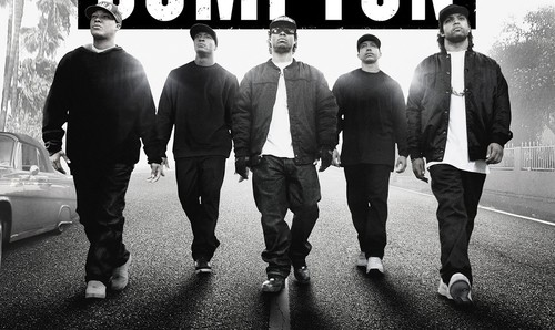 'Straight Outta Compton', visceral y convincente