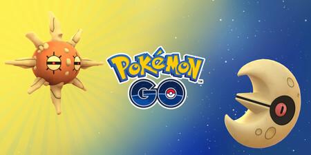 Pokémon GO: todas las misiones y recompensas del evento Solsticio 2021