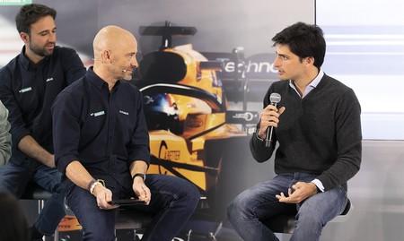 El fichaje de Carlos Sainz por Ferrari recrudece la pugna entre Movistar y DAZN por los derechos de la Fórmula 1
