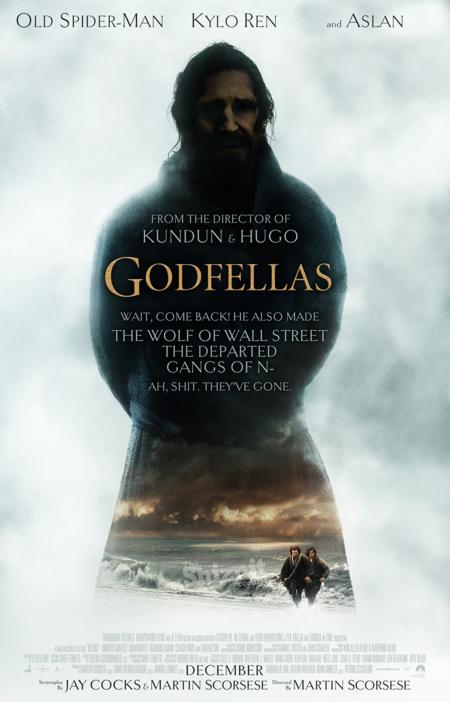 Honest Posters Oscars Silence