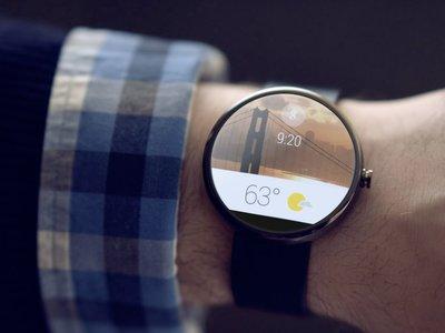 Google presentará dos relojes inteligentes con Android Wear 2.0 en 2017