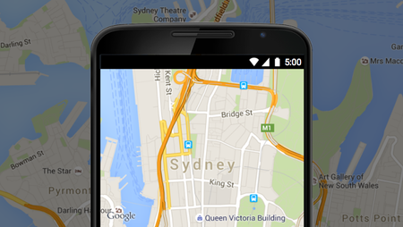 Google Maps 9.44 estrena pestaña con fotos de las amenidades hoteleras