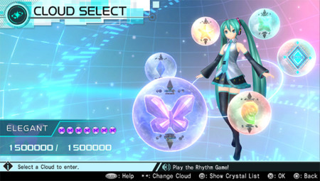 Hatsune Miku Project Diva X 03