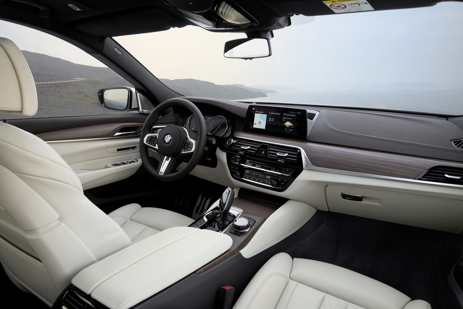 Foto de BMW Serie 6 Gran Turismo (44/54)