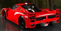 Ferrari FXX Evoluzione por 1,64 millones de euros