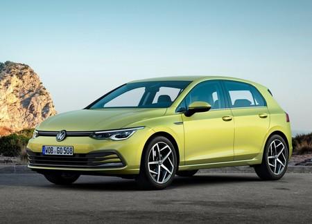 El Volkswagen Golf VIII sí llegará a América... al menos a Canadá