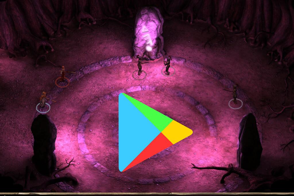 110 ofertas de Google™ Play: aplicaciones y games gratuitas y con grandes descuentos por poco tiempo