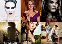 La mejor actriz de 2011 según los lectores de Blogdecine es Natalie Portman
