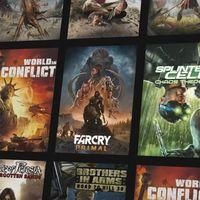 Estos serán los más de 100 videojuegos que formarán parte de Uplay+ desde el primer día